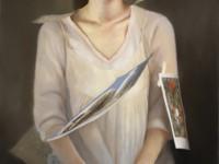 Ryo Watanuki [Distorted Portrait]