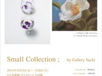 Small Collection 14 チラシ-1