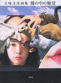 五味文彦画集[瞳の中の触覚]2