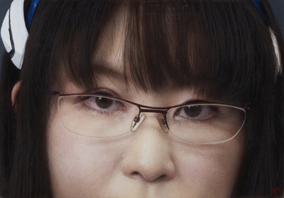 Kenichiro Ishiguro [MARI-03]