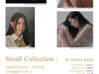 Small Collection 2021 チラシ-1s